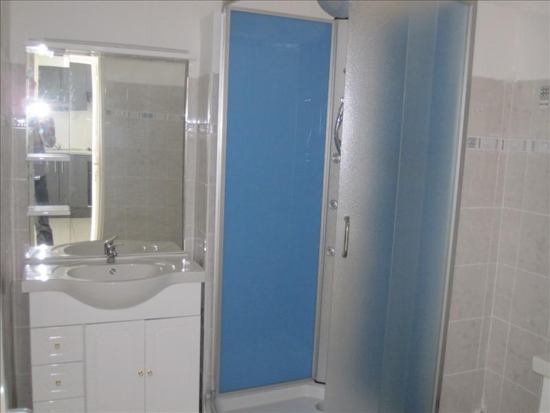 Rental apartment Basse terre 672€ CC - Picture 3