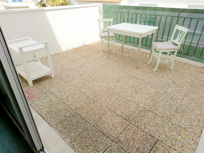 Vente appartement Royan 95 040€ - Photo 7