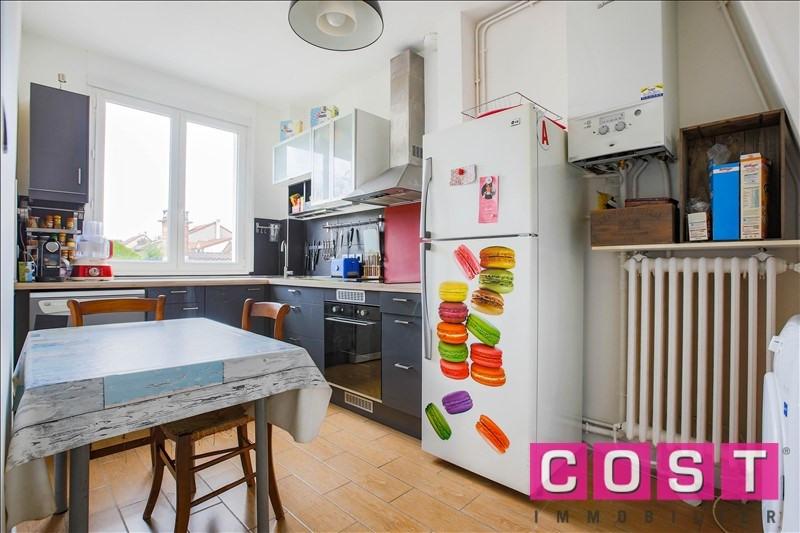 Venta  apartamento Asnieres sur seine 255000€ - Fotografía 6