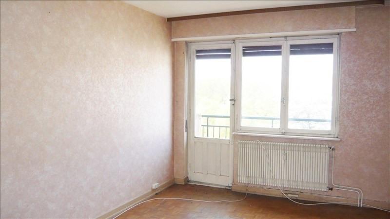 Vente appartement Illzach 40000€ - Photo 1