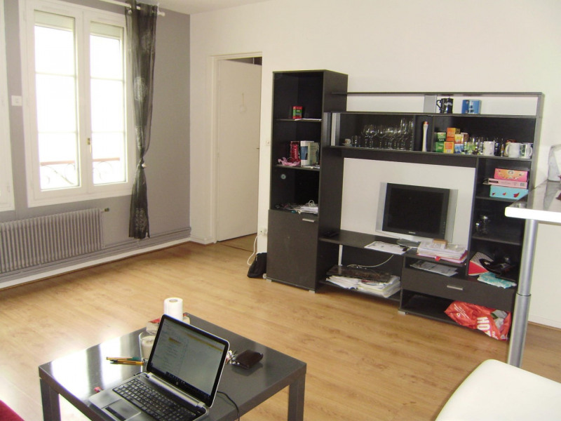 Location appartement Châlons-en-champagne 485€ CC - Photo 2