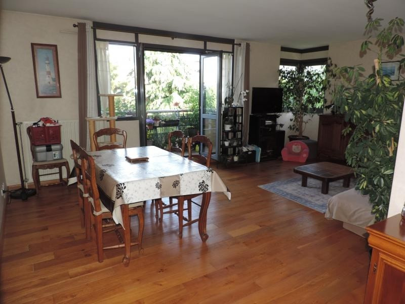 Vente appartement Chatenay malabry 419000€ - Photo 2
