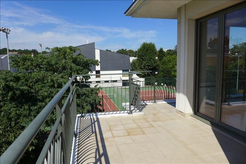 Vente appartement Garches 630000€ - Photo 2