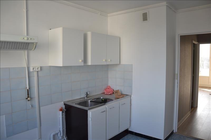 Vente appartement Pontoise 121000€ - Photo 2