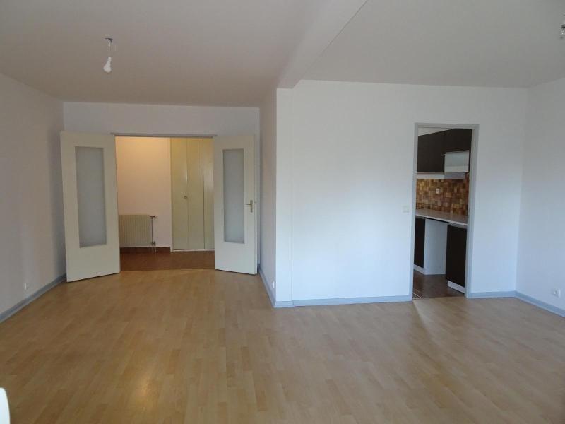 Location appartement Villefranche sur saone 964€ CC - Photo 2