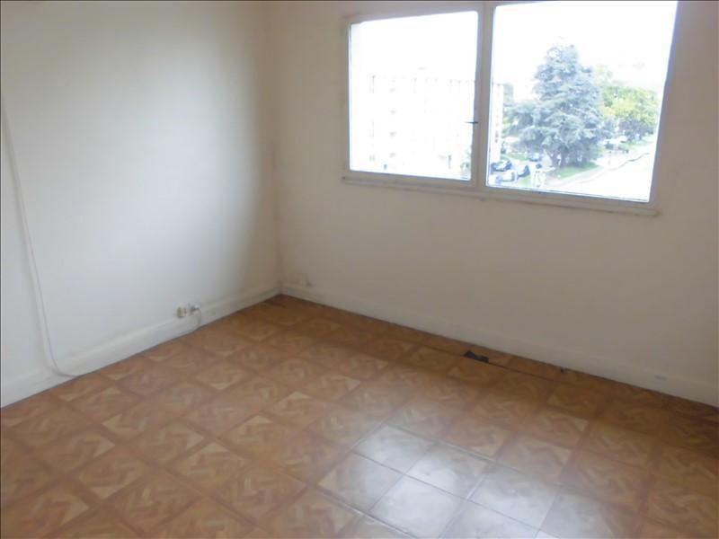 Vente appartement Massy 147000€ - Photo 5