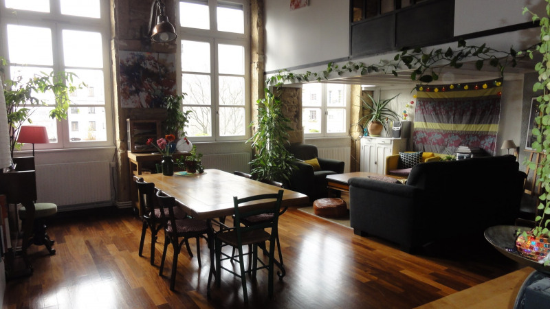Vente appartement Lyon 1er 458 000€ - Photo 2