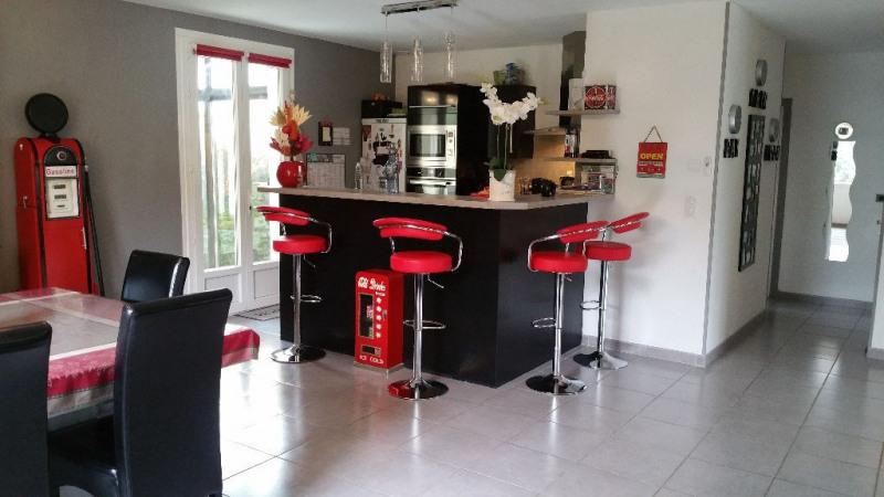 Vente maison / villa Foulayronnes 228000€ - Photo 2