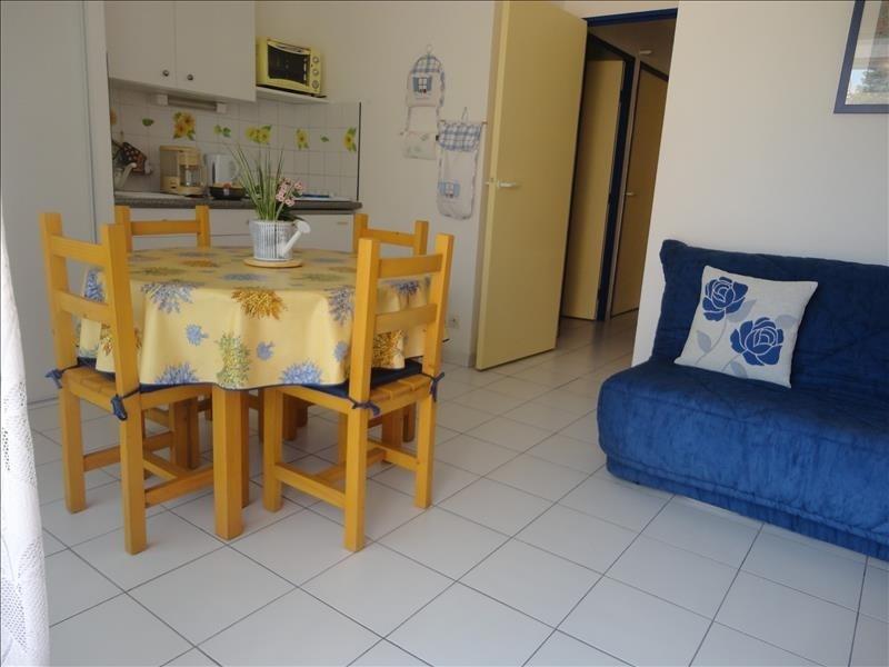 Sale apartment Collioure 155000€ - Picture 4