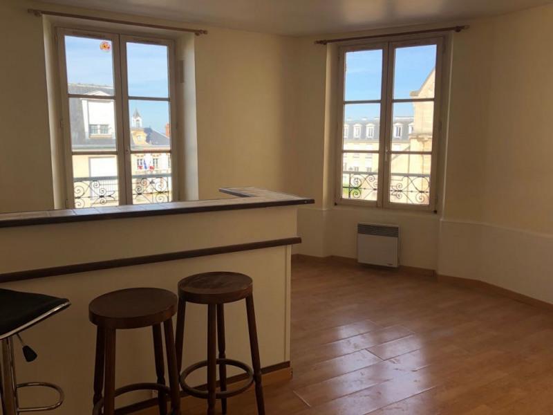 Location appartement Chambourcy 738€ CC - Photo 2
