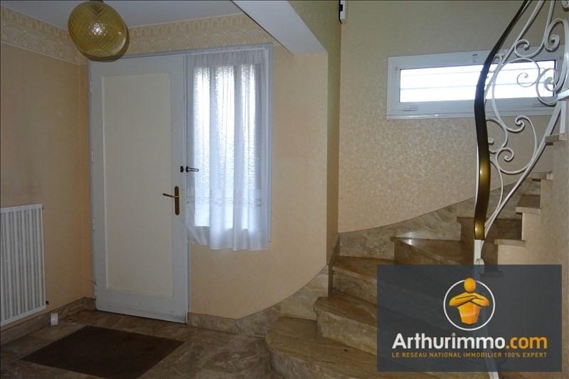 Vente maison / villa St brieuc 175230€ - Photo 10