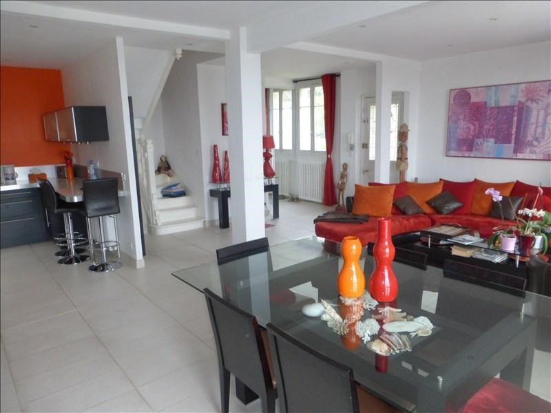 Sale house / villa Deuil la barre 795 000€ - Picture 4