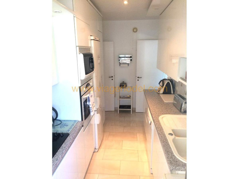Viager appartement Cannes 210 000€ - Photo 9