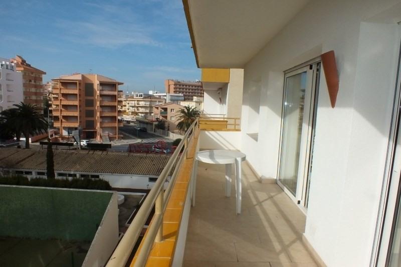 Location vacances appartement Roses santa-margarita 280€ - Photo 6
