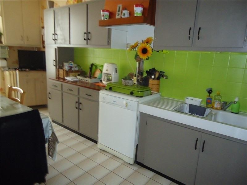 Vente maison / villa Jallais 112210€ - Photo 3