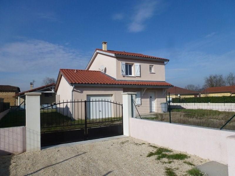 Sale house / villa Beaurepaire 169000€ - Picture 1