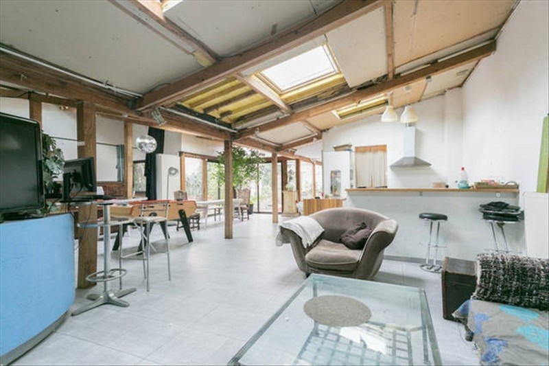Sale loft/workshop/open plan Villeneuve le roi 432 000€ - Picture 1