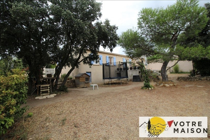 Vente maison / villa Pelissanne 354 000€ - Photo 1
