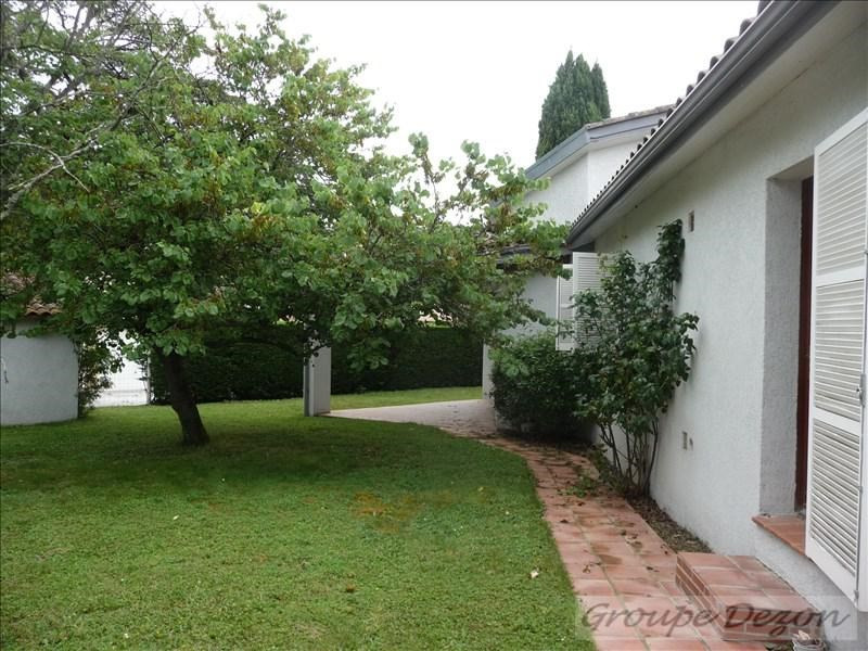 Vente maison / villa Gagnac-sur-garonne 410000€ - Photo 9