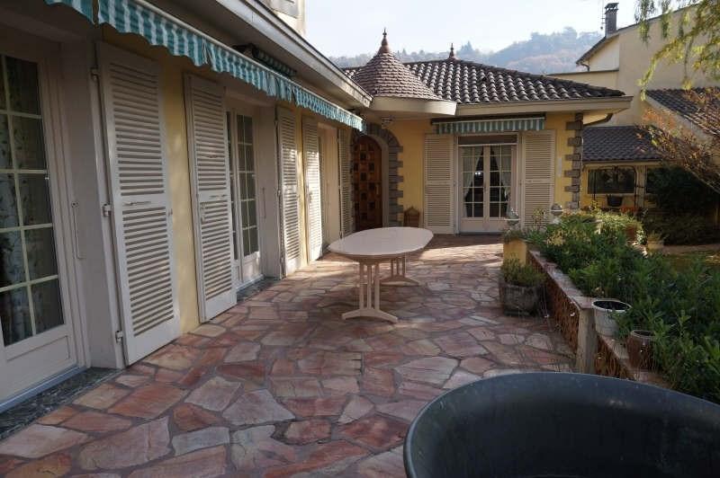 Vente maison / villa Vienne 425000€ - Photo 4