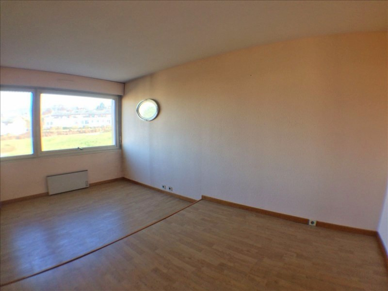 Sale apartment Vetraz monthoux 107 000€ - Picture 5