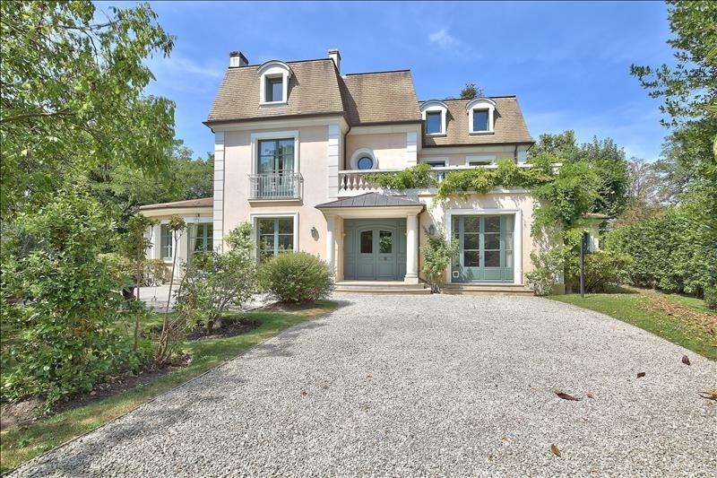 Vente de prestige maison / villa Le vesinet 3300000€ - Photo 8