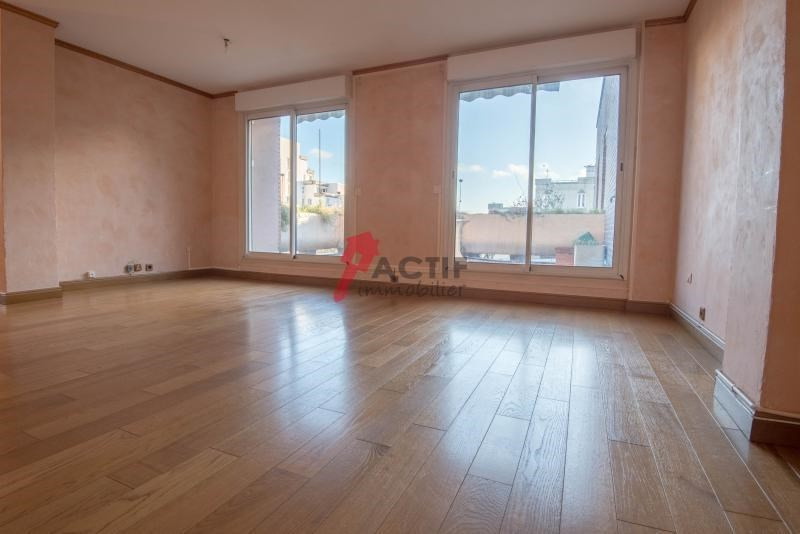 Sale apartment Evry 155000€ - Picture 2