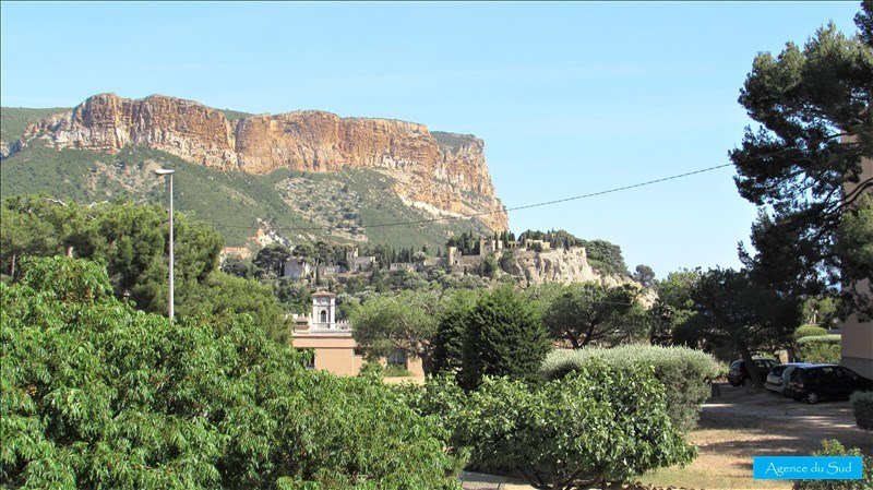 Vente appartement Cassis 330 000€ - Photo 1