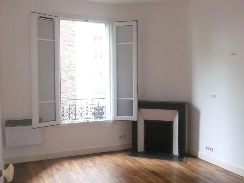 Vente appartement Boulogne billancourt 295000€ - Photo 1