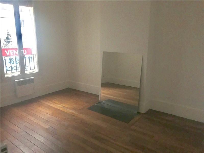 Sale apartment Boulogne billancourt 272000€ - Picture 2