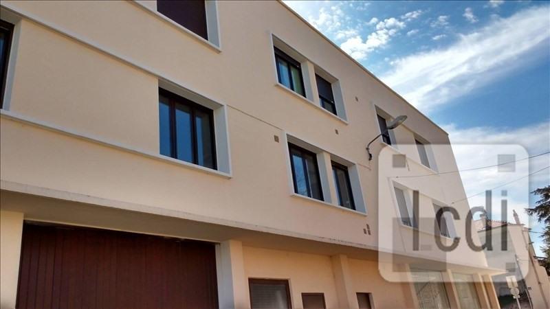 Vente appartement Montelimar 60000€ - Photo 1