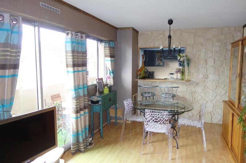 Sale apartment Lagny sur marne 224000€ - Picture 2