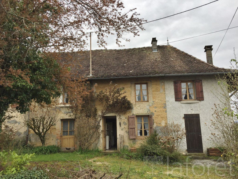Vente maison / villa Morestel 99 900€ - Photo 3