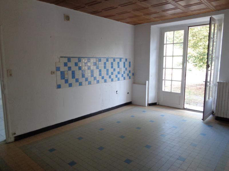 Sale house / villa Ambazac 109000€ - Picture 10