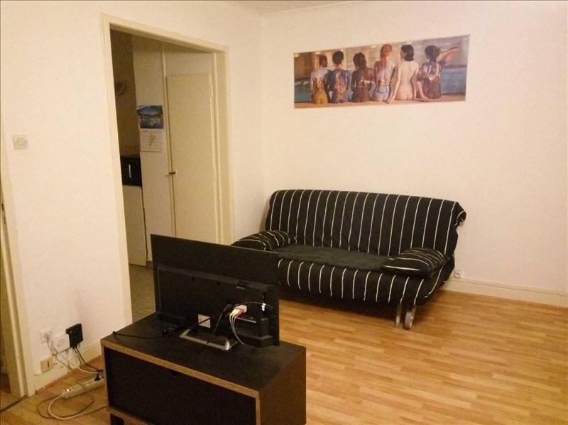 Location appartement Strasbourg 488€ CC - Photo 5