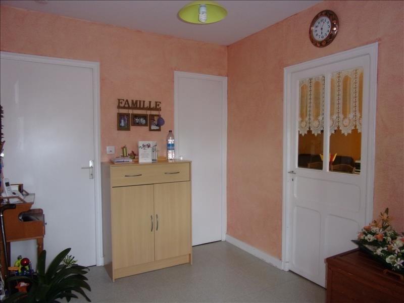 Vente maison / villa Louvigne de bais 132500€ - Photo 3