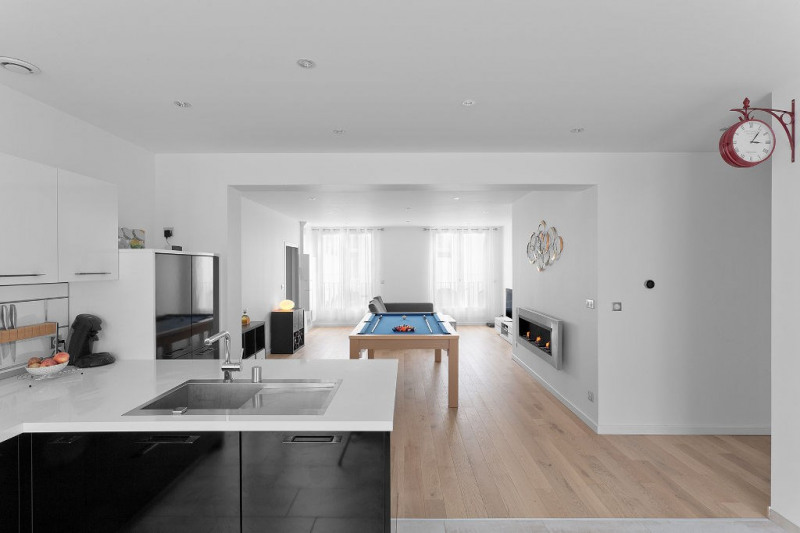 Vente appartement Beauvais 312000€ - Photo 2