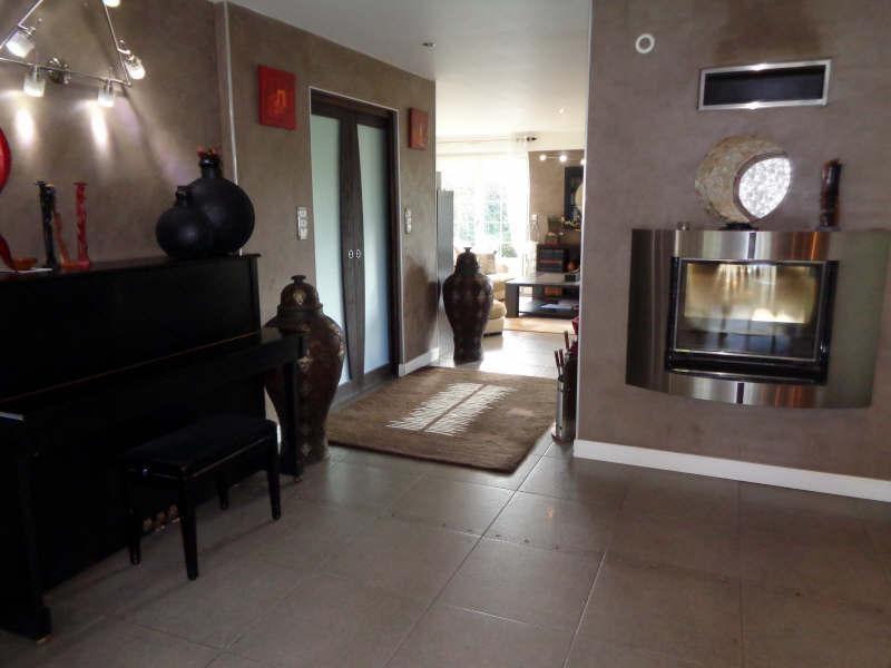 Deluxe sale house / villa Lesigny 798000€ - Picture 5