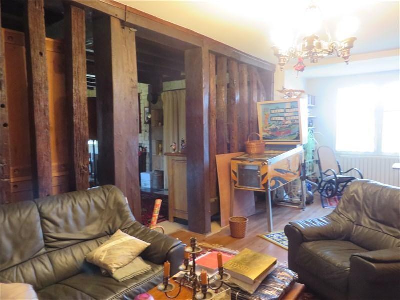 Sale house / villa St martial d artenset 213000€ - Picture 5