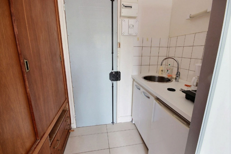 Vente appartement Levallois perret 118000€ - Photo 3
