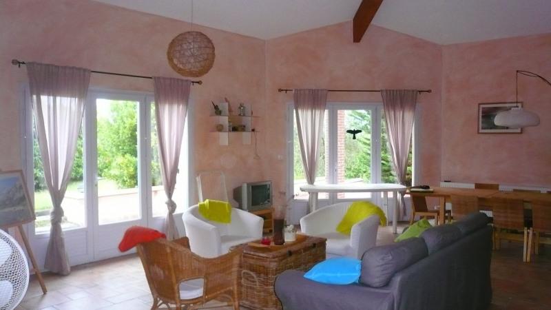 Sale house / villa Le fousseret 385000€ - Picture 9