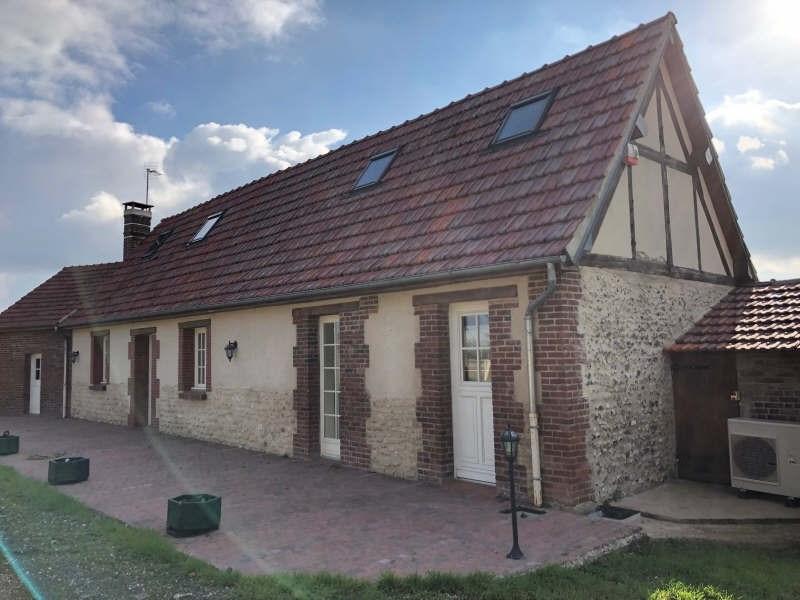 Sale house / villa St clair sur epte 221400€ - Picture 1