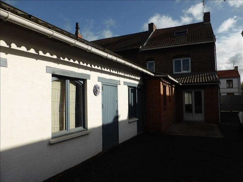 Vente maison / villa Haisnes 177 000€ - Photo 3