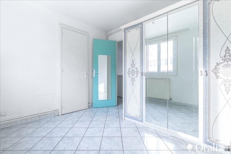 Vente appartement Grenoble 85000€ - Photo 7