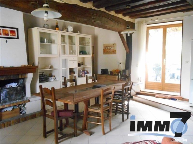 Venta  casa Montreuil aux lions 169000€ - Fotografía 3