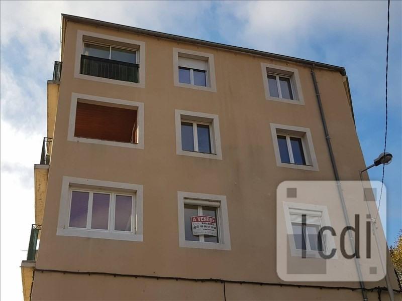 Vente appartement Privas 170000€ - Photo 1