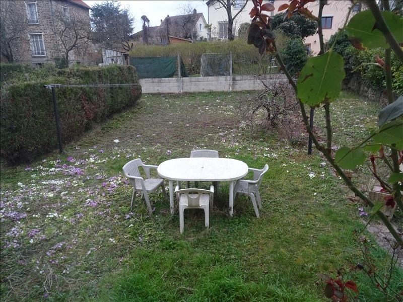 Vente maison / villa Antony 435 000€ - Photo 2