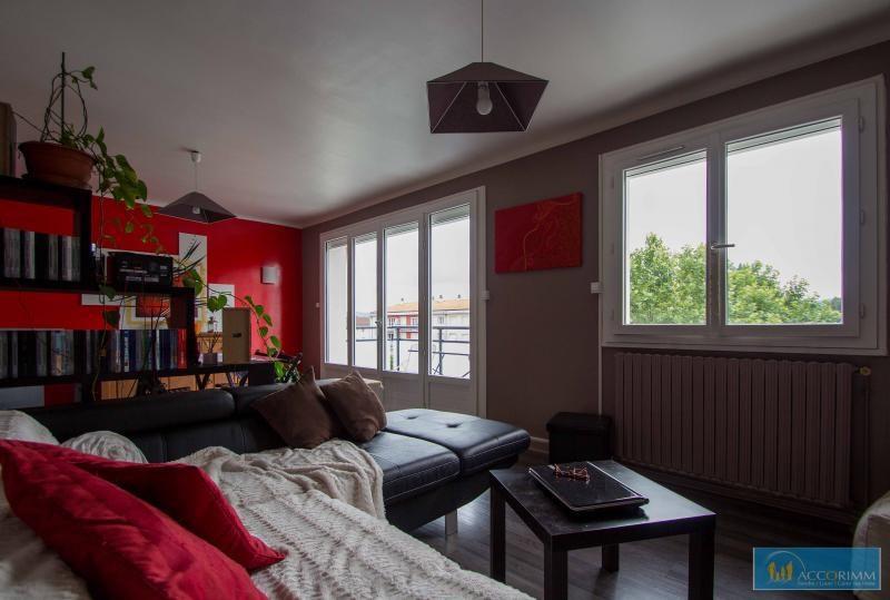 Sale apartment Tassin la demi lune 189000€ - Picture 3