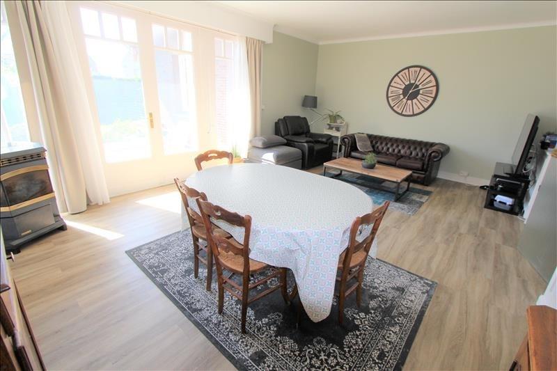 Sale house / villa Raches 275000€ - Picture 5