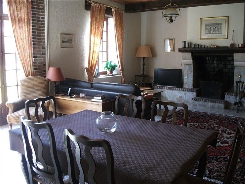 Sale house / villa Villeneuve sur yonne 249500€ - Picture 3